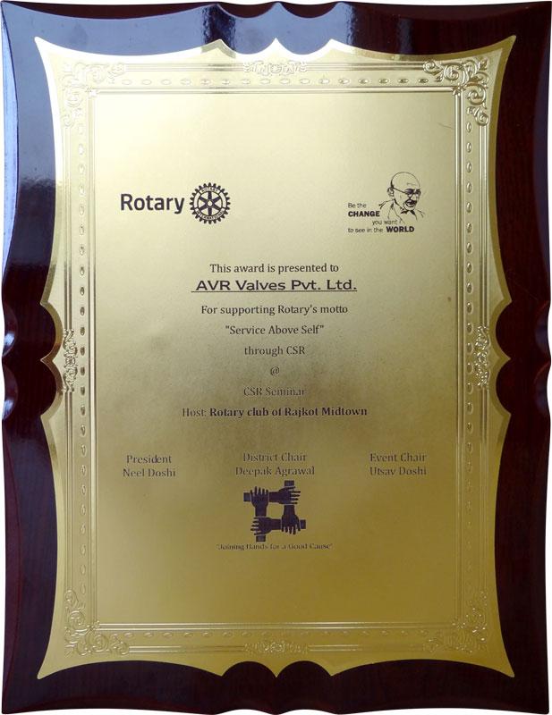 About AVR (Vikram) Valves - Top Engine Valves Manufacturer India